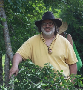 Matthew Wood Herbalist
