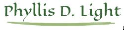 Phyllis D. Light Logo