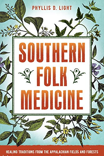 Southern Folk Medicine Book